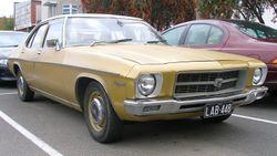 1971–1974 Holden HQ Kingswood sedan