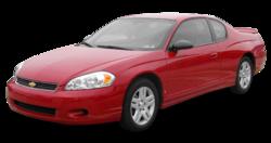 2006-2007 Chevrolet Monte Carlo